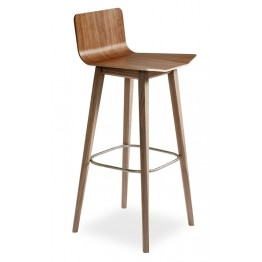 Skovby SM809 Bar Counter Stool - 93cm high