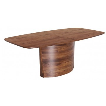 Skovby SM117 Dining Table