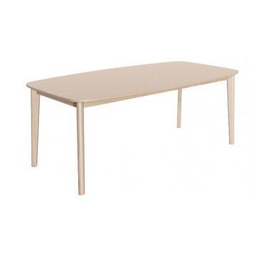 Skovby SM118 Dining Table