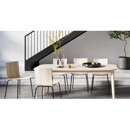 Skovby SM118 Dining Table