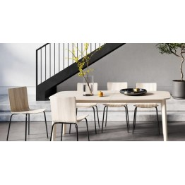 Skovby SM119 Dining Table