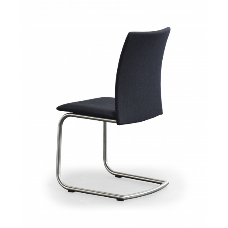 Sm53 dining chair skovby furniture cantilver chair for Furniture 4 u