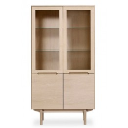 Skovby SM307 Display Cabinet