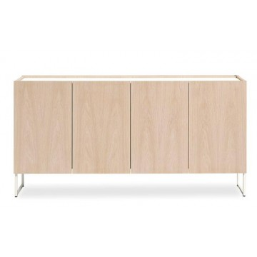 Skovby SM404 Sideboard with 4 doors