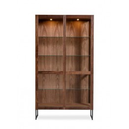 Skovby SM452 Large Display Cabinet