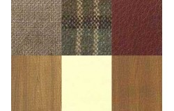 Tufftable Fabrics & Wood Range
