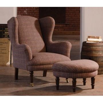 Tetrad Alban Chair