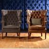 Tetrad Mackenzie Chair