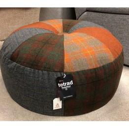 Tetrad Large Pumpkin Stool