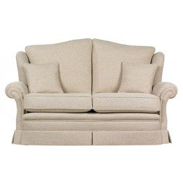 Vale Blenheim 2 Seater Wing Settee