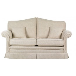 Vale Blenheim 2 Seater High Arm Sofa