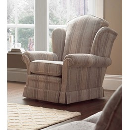 Vale Blenheim Gents Wing Chair