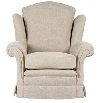 Vale Blenheim Wing Chair
