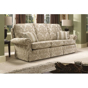 Vale Chartwell Compact 3 Seater Sofa