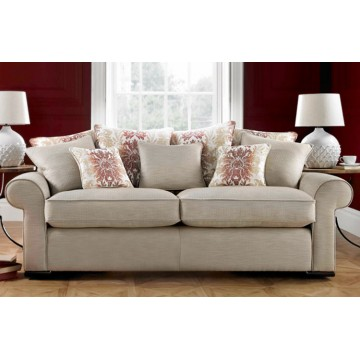 Vale Chester 3 Seater Sofa