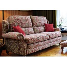 Vale Fraser 3 Seater Sofa