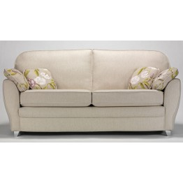 Vale Goya 3 Seater Sofa (2 Cushion)