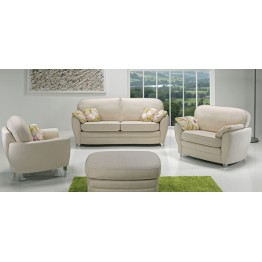 Vale Goya Love Seat or Snuggler Chair