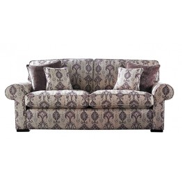 Vale Kendal 3 Seater Settee