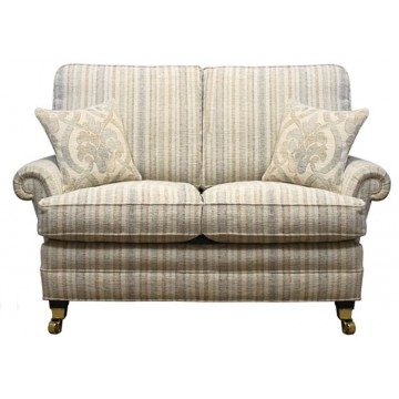 Vale Lincoln 2 Seater Sofa - Low Arm
