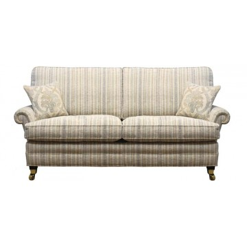 Vale Lincoln 3 Seater Sofa - Low Arm