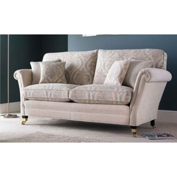 Vale Lincoln 3 Seater Sofa - High Arm