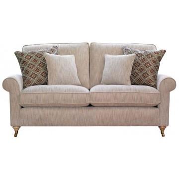 Vale Oakworth 3 Seater Sofa