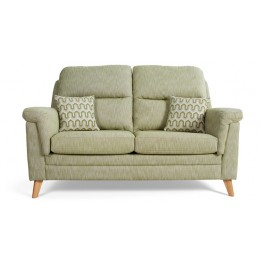Vale Opal High Back Power Reclining 2.5 Seater Sofa
