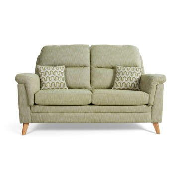 Vale Opal High Back 2.5 Seater Sofa