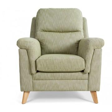 Vale Opal High Back Chair