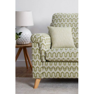 Vale Opal Low Back Chair