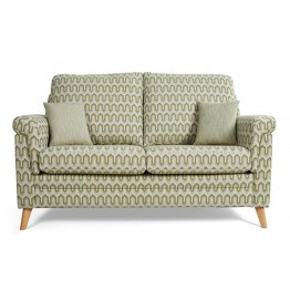 Vale Opal Low Back Power Reclining 2.5 Seater Sofa