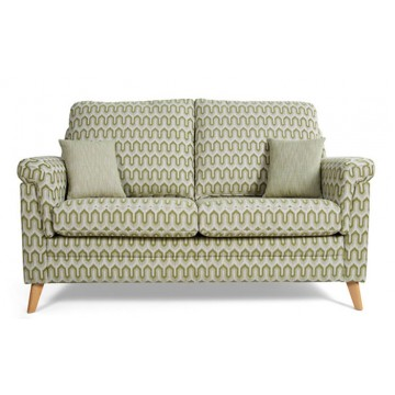 Vale Opal Low Back 2.5 Seater Sofa