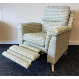 Vale Opal High Back Power Recliner
