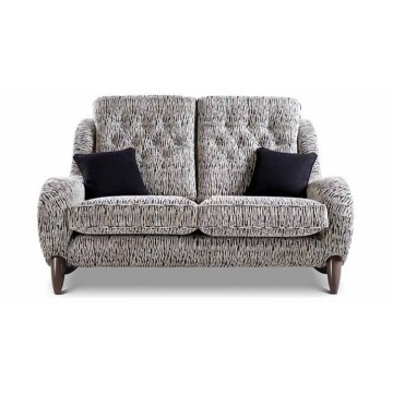 Vale Popples 2 Seater Sofa