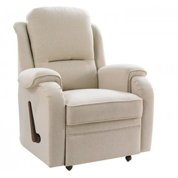 Vale Roma Manual Recliner
