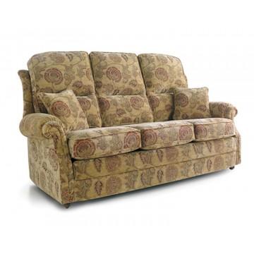 Vale Seville 3 Seater Sofa
