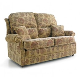 Vale Seville Gents 2 Seater Sofa