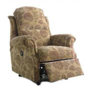 Vale Seville Manual Recliner