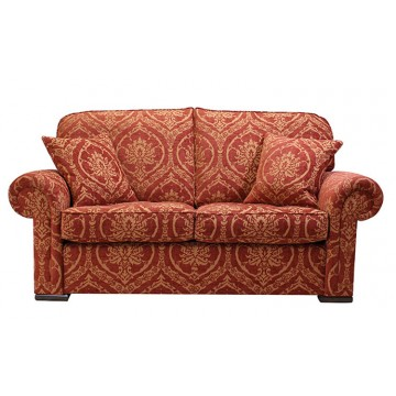 Vale Winchester 2 Seater Sofa