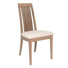 Willis and Gambier Slat Back Hadleigh Dining Chair