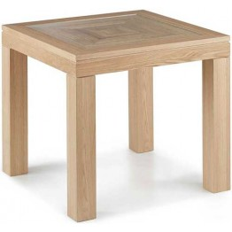 Willis and Gambier Maze Square Dining Table