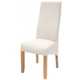 Willis and Gambier Wavey Dining Chair