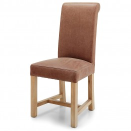 Willis and Gambier Chicago Dining Chair