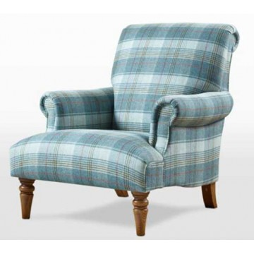 Old Charm Arncliffe Armchair - ACF140 - Wood Bros
