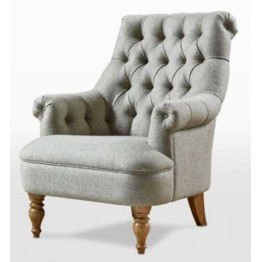 Old Charm Pickering Armchair - PKG140 - Wood Bros