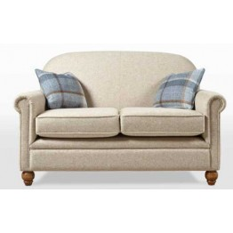 Old Charm Ripley Compact 2 Seater Sofa - RIP200 - Wood Bros