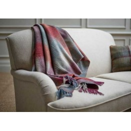 Wood Bros Sofa Throw - Kilnsey