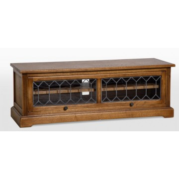 3198 Wood Bros Old Charm TV Cabinet