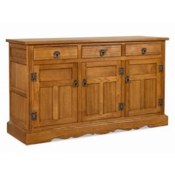 3238 Wood Bros Old Charm Sideboard